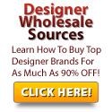 Designer Wholesale Sources